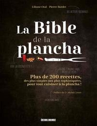Livres gratuits de yoga Bible de la plancha  - Plus de 200 recettes