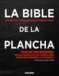 Liliane Otal - La bible de la plancha.