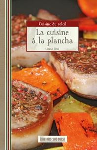 Liliane Otal - La cuisine à la plancha.