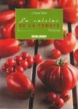 Liliane Otal - La cuisine de la tomate.