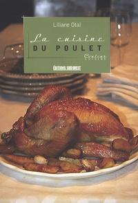 Liliane Otal - La cuisine du poulet.
