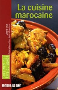 Francais Pdf La Cuisine Marocaine