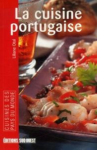 Liliane Otal - La cuisine portugaise.