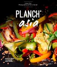 Liliane Otal - Planch'Asia.