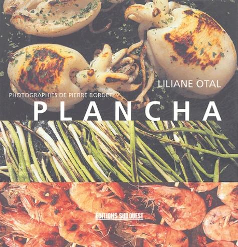 Liliane Otal - Plancha.