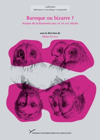 Baroque ou bizarre ? - Avatars de la bizarrerie aux XVIe et XVIIe siècles (France, Espagne, Italie).pdf