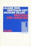 Liliane Rios et Jacques Ziller - .