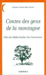 Goodtastepolice.fr Contes des gens de la montagne. Chez les Mofu-Gudur du Cameroun Image