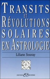 TRANSITS ET REVOLUTIONS SOLAIRES EN ASTROLOGIE.pdf