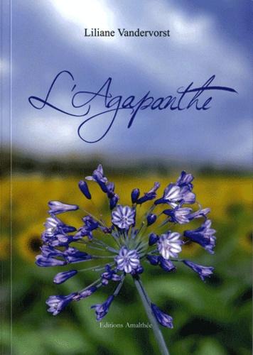 Liliane Vandervorst - L'Agapanthe.