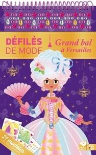 Grand bal à Versailles - 21 modèles, + de 140 autocollants.pdf