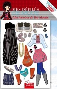 Lilidoll - Mes histoires de top models.