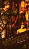Lilith Jaywalker - Recto-verso.