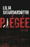 Lilja Sigurdardottir - Reykjavik noir Tome 1 : Piégée.