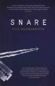 Lilja Sigurdardottir - Snare.