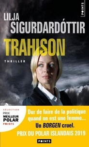 Lilja Sigurdardóttir - Trahison.