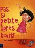 Lilli Messina - Pas si petite, après tout !.