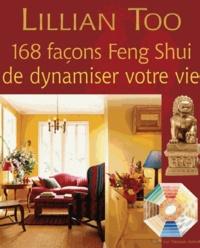 Electronics pdf ebook téléchargement gratuit 168 façons Feng Shui de dynamiser votre vie 9782813206398 par Lillian Too en francais