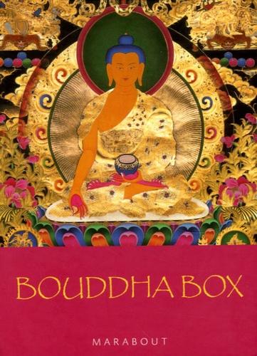 Lillian Too - Bouddha Box - Le livre de Bouddha + 45 cartes de mantras.