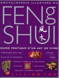 Corridashivernales.be Encyclopédie illustrée du Feng Shui - Guide pratique d'un art de vivre Image