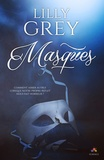 Lilly Grey - Masques.