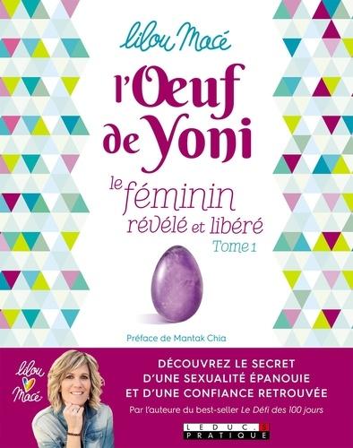 L'oeuf de yoni - 9791028510909 - 13,99 €