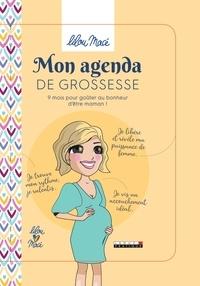 Lilou Macé - Mon agenda grossesse.