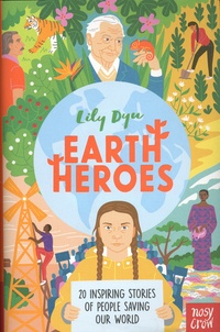 Lily Dyu - Earth heroes.