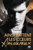 Lily Haime - Ainsi battent les coeurs amoureux.