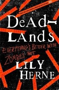 Lily Herne - Deadlands.