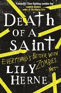 Lily Herne - Death of a Saint.