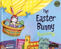 Lily Jacobs et Robert Dunn - The Easter Bunny - An Easter Adventure.