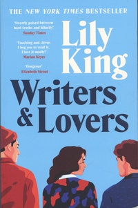 Lily King - Writers & Lovers.