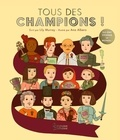 Lily Murray et Ana Albero - Tous des champions !.