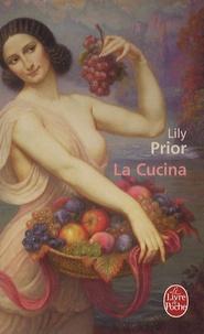 Lily Prior - La Cucina.