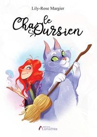 Lily-Rose Margier - Le Chaoursien.