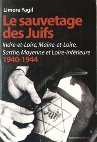 Corridashivernales.be Le sauvetage des Juifs - Indre-et-Loire, Maine-et-Loire, Sarthe, Mayenne et Loire-Inférieure (1940-1944) Image