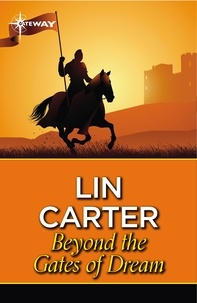 Lin Carter - Beyond the Gates of Dream.