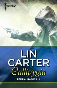Lin Carter - Callipygia.