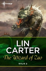 Lin Carter - The Wizard of Zao.