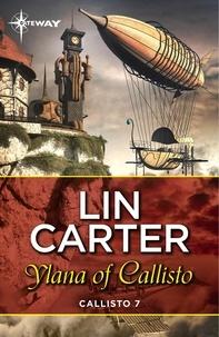 Téléchargez des livres gratuits en ligne pour ipod Ylana of Callisto