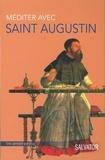 Lin Donnat - Méditer avec Saint Augustin.