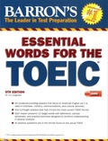 Lin Lougheed - Essential Words for the TOEIC. 1 CD audio MP3