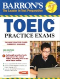 Lin Lougheed - TOEIC Practice Exams. 1 CD audio MP3