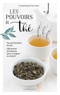 Feriasdhiver.fr Les pouvoirs du thé Image