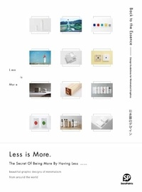 Lin Shijian - Back to the Essence Design Guidelines for Minimalist Graphics.