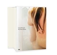 Lina Schenius - My photo books.