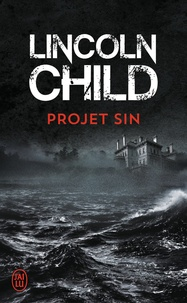 Lincoln Child - Projet sin.