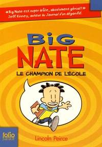 Sennaestube.ch Big Nate Tome 1 Image