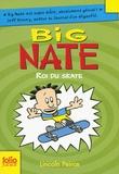 Lincoln Peirce - Big Nate Tome 3 : Roi du skate.